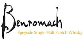 Benromach Scottish Single Malts