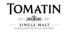 Tomatin Highland Scottish Single Malts