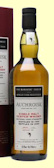 Auchroisk 1999 - 9 Year Old Single Malt - Managers Choice - Sherry Cask