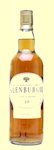 Glenburgie 10 Year Old Single Speyside Malt Whisky