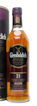 Glenfiddich 21 Year Old Single Malt Whisky - Caribbean Rum Finish