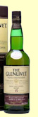 Glenlivet 15 Year Old Single Malt Whisky - French Oak Reserve