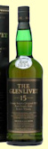 Glenlivet 15 Year Old Single Malt Whisky