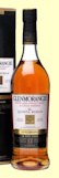 Glenmorangie Quinta Ruban 12 Year Old Single Highland Malt Whisky - Port Finish