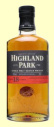 Highland Park 18 Year Old Single Malt Whisky - Flat Bottle