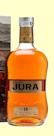 Isle of Jura 16 Year Old Single Malt Whisky