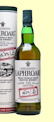 Laphroaig 10 Year Old Islay Single Malt Whisky - Cask Strength - Bottled 2011