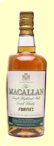 Macallan Single Malt Whisky -  Travel Series - 1940's